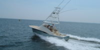 Fishing Boats Sport Fishing Boats